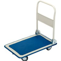 Draper Platform Folding Lift Trolley