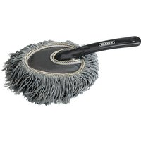 Draper Small Flat Mop / Vehicle Waxed Duster