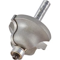 Trend Roman Ogee Bearing Guided Router Cutter 34 9mm 20mm 1 4