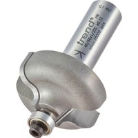 Trend Bearing Guided Ogee Router Cutter 35mm 17 5mm 1 2
