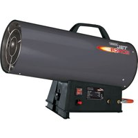 Draper PSH30C Jet Force Propane Space Heater