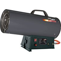 Draper PSH40C Jet Force Propane Space Heater
