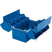 Draper Metal Barn Tool Box 475mm