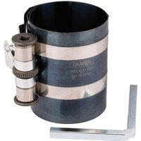Draper Piston Ring Compressor 60mm-100mm