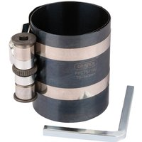 Draper Piston Ring Compressor 75mm-140mm