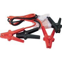 Draper Booster Cable Jump Leads 2m