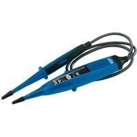 Draper AC / DC Voltage Tester 12v - 600v