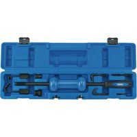 Draper 10 Piece Slide Hammer Kit