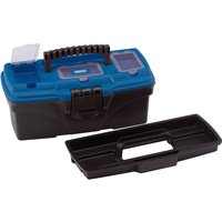 Draper Plastic Tool Box & Tote Tray 320mm