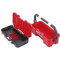 Draper Expert Heavy Duty Tool Box 610mm