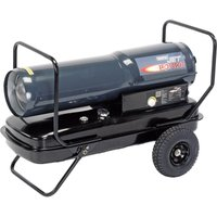 Draper DSH2150 Jet Force Diesel or Paraffin Space Heater 240v