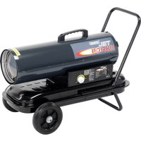 Draper DSH751 Diesel and Paraffin Space Heater 240v