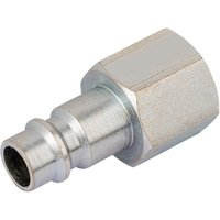 Draper Female Nut Pcl Euro Air Line Coupling Adaptor 1/4