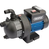 Draper SP50 Surface Mounted Water Pump 240v