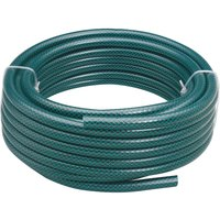 "Draper Garden Hose Pipe 1/2"" / 12.5mm 15m Green"