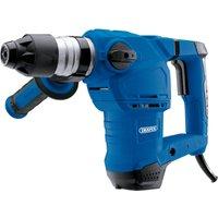 Draper SDSHD1400D SDS Plus Rotary Hammer Drill 240v