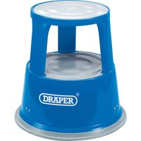 Draper Metal Kick Step Stool