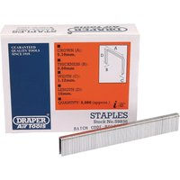 Draper Staple 16mm Pack of 5000