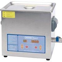 Draper Expert Ultrasonic Parts Cleaning Tank 9l