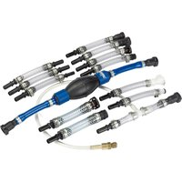 Draper Expert Diesel Fuel System Bleeding & Priming Kit
