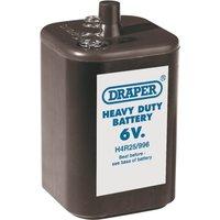 Draper 6v PJ996 Size Battery Pack of 1
