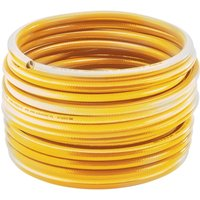 "Draper Everflow Yellow Watering Hose 1/2"" / 12.5mm 25m Yellow"