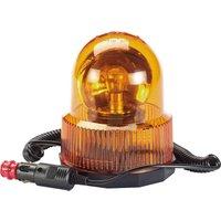 Draper RWB1 Magnetic Base Rotating Warning Light / Beacon