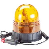Draper RWB2 Magnetic Base Rotating Warning Light / Beacon