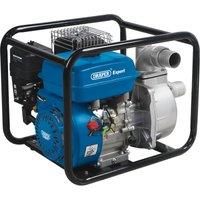 Draper PWP52 4 8Hp Petrol Water Pump