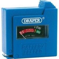 Draper Battery Tester