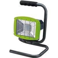 Draper Worklight & Wireless Speaker Green 240v