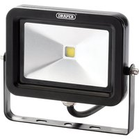 Draper COB LED Slimeline Wall Mounted Floodlight 10 Watts