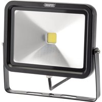 Draper COB LED Slimeline Wall Mounted Floodlight 30 Watts