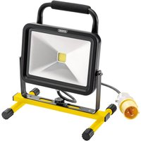 Draper COD LED 50 Watt Work Light 110v