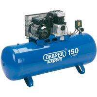 Draper DA150/392B Air Compressor 50 Litre 240v