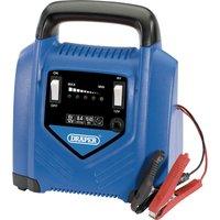 Draper BCP9 Automotive Battery Charger 6v or 12v