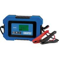 Draper BCHF10 Automotive Battery Charger 12v or 24v