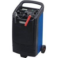 Draper BCS560T 500Amp Vehicle Battery Starter and Charger 12v or 24v