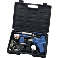 Draper Soldering Iron Gun & Accessory Kit 240v