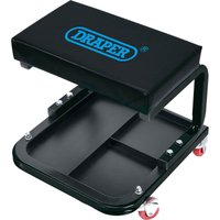 Draper Mechanics Wheeled Utility Seat
