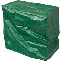 Draper OC1 Polyethylene Barbecue Cover