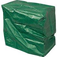 Draper OC2 Polyethylene Barbecue Cover