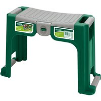 Draper Garden Kneeler and Seat