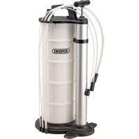 Draper MFE9L Manual Fluid Extractor