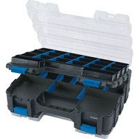 Draper Four Sided Organiser Case