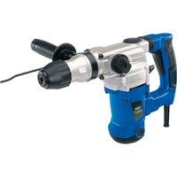 Draper Storm Force PT1250SF SDS Rotary Hammer Drill Kit 240v