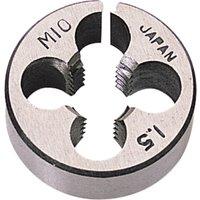 Draper Coarse Circular Die Metric M10 1
