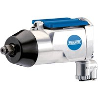 Draper DAT BAIW Butterfly Air Impact Wrench 3 8  Drive