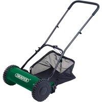 Draper Hand Push Lawn Mower