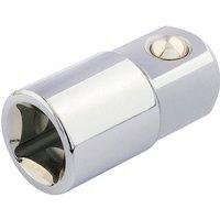 Draper Expert Socket Converter 3/8 Female 1/2 Male